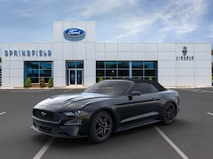 New Ford 2020 Ford Mustang EcoBoost Convertible For sale near Philadelphia, PA