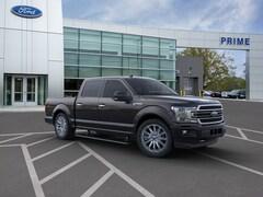 New 2020 Ford F-150 Limited Truck in Auburn, MA