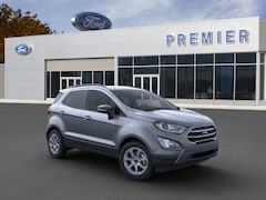 New 2020 Ford EcoSport For Sale in Brooklyn