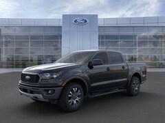 New 2019 Ford Ranger XLT 4WD Supercrew 5 Box Truck SuperCrew For Sale in Gaffney, SC