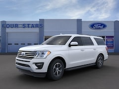 New 2020 Ford Expedition Max XLT SUV For Sale in Jacksboro, TX