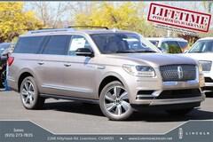 2019 Lincoln Navigator L Reserve SUV in Livermore, CA