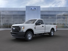 2019 Ford Super Duty F-250 SRW XL Truck Regular Cab in Springfield, IL