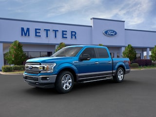 New 2019 Ford F-150 XLT Truck for sale in Metter, GA