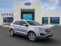 New 2020 Ford Edge SEL SUV for sale in Brenham, TX