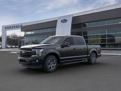 2020 Ford F-150 Lariat Truck 203318 in Waterford, MI