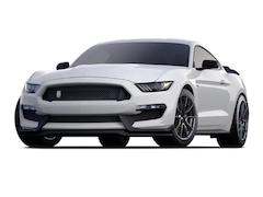 2020 Ford Mustang Shelby GT-350 Coupe near Boston