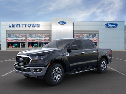 Featured New 2019 Ford Ranger XLT Truck SuperCrew for Sale in Levittown, NY