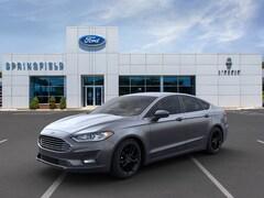 New Ford 2020 Ford Fusion SE Sedan For sale near Philadelphia, PA