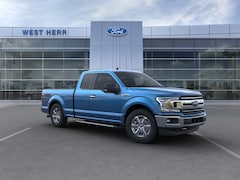 New 2020 Ford F-150 XLT Truck FHF202771 in Getzville, NY