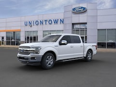 New 2020 Ford F-150 Lariat 4x4 Lariat  SuperCrew 5.5 ft. SB for sale in Uniontown PA