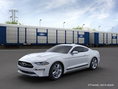New  2020 Ford Mustang Ecoboost Premium Coupe for sale in El Paso