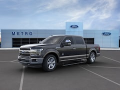 New 2020 Ford F-150 King Ranch Truck SuperCrew Cab for sale in Schenectady NY