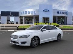 New 2020 Lincoln MKZ Hybrid Sedan For Sale in Santa Rosa