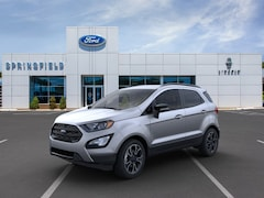 New Ford 2020 Ford EcoSport SES Crossover For sale near Philadelphia, PA