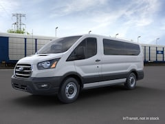 New 2020 Ford Transit-150 Passenger XL Wagon Low Roof Van Gaithersburg, MD