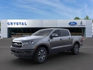 New 2020 Ford Ranger Lariat Truck for Sale in Crystal River, FL