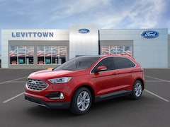New 2020 Ford Edge SEL SUV 2FMPK4J90LBA90584 for sale in Long Island, NY