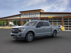2019 Ford F-150 XLT Truck in Steamboat Springs, CO