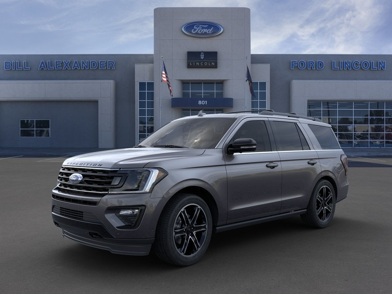 2020 Ford Expedition For Sale In Yuma Az Bill Alexander Ford Lincoln