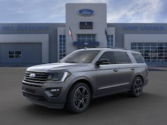 New 2020 Ford Expedition Limited SUV for sale in Yuma, AZ