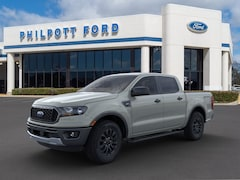 New 2021 Ford Ranger XLT (XLT 2WD SuperCrew 5 Box) Truck SuperCrew in Nederland