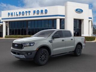2021 Ford Ranger XLT (XLT 2WD SuperCrew 5 Box) Truck SuperCrew