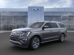 New 2020 Ford Expedition Max Limited SUV in Mahwah