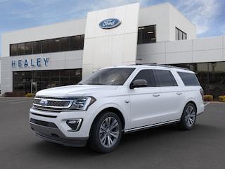 2020 Ford Expedition Max King Ranch 4X4