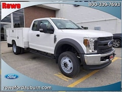2019 Ford F-550 XL Service Body