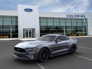 2020 Ford Mustang Car