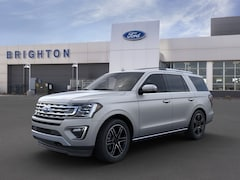 New 2021 Ford Expedition Limited SUV for Sale in Brighton, CO