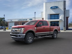 New 2019 Ford F-350 Lariat Truck for sale in Lebanon, NH