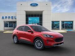 New 2020 Ford Escape SE SUV for sale in Brenham, TX