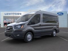 New 2020 Ford Transit-150 Passenger XL Wagon Medium Roof Van 1FMZK2C83LKA36896 in Long Island