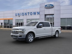 New 2020 Ford F-150 Lariat 4x4 Lariat  SuperCrew 6.5 ft. SB for Sale in Uniontown, PA