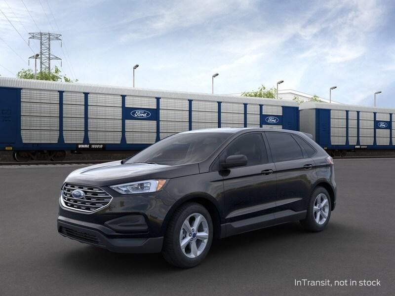 2020 Ford Edge SUV