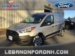 New 2020 Ford Transit Connect XL Cargo Van for sale in Lebanon, NH