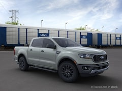 New 2021 Ford Ranger XLT Truck SuperCrew in Brooklyn, NY