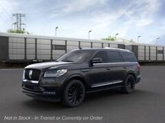 New 2021 Lincoln Navigator Reserve SUV in Detroit