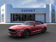 New 2019 Ford Mustang GT Premium Convertible For Sale in West Chester, PA
