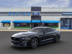 2020 Ford Mustang GT Car