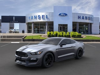 2020 Ford Shelby GT350 Shelby GT350 Coupe