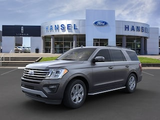 2020 Ford Expedition XLT SUV F355363