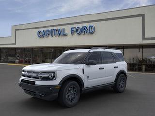 2021 Ford Bronco Sport Big Bend Big Bend 4x4