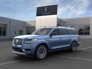 2020 Lincoln Navigator Reserve L