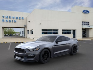 2020 Ford Shelby GT350 Mustang Coupe