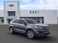 New 2020 Ford Edge SEL SUV Nashua, NH
