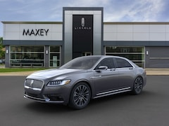 New 2020 Lincoln Continental Reserve Car in Detroit