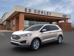 New 2020 Ford Edge SEL Crossover 2FMPK4J92LBA27342 Gallup, NM